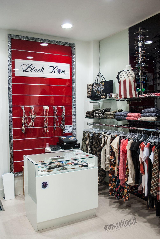 Arredamento negozi palermo simple awesome with - Vendita mobili palermo ...