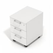 Cassettiera FUNNY bianco-750x750