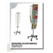 espositore girevole 02252