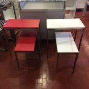 tavolini acciaio 02297